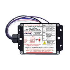 tuson sway control (tsc 1000) tuson rv brakes, llc Control Wiring Diagrams 4 at Dexter Sway Control Wiring Diagram