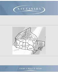 Canadian Airport Charts Current Pdf Document