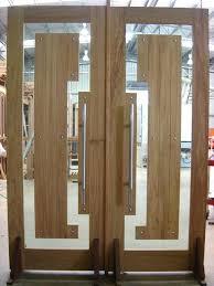 Modern Front Door Design Wood Design On Modern Front Door Google