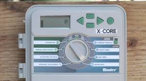 hunter x core programming multiple programs and additional Hunter Pro C Wiring Diagram hunter x core programming multiple programs and additional features youtube Hunter Pro C Irrigation Manual