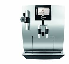 Jura Impressa J9 One Touch TFT Automatic Coffee Center (View on Amazon)