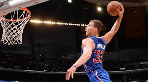 los angeles clippers v los angeles lakers hd blake griffin wallpapers 02