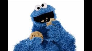cookie monster eating cookies wallpaper. Fine Cookies On Cookie Monster Eating Cookies Wallpaper Y