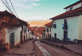Peru is a pretty safe place to backpack and travel around. The Ultimate Guide To Backpacking Peru Hostelworld