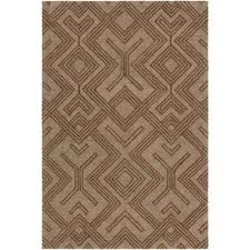 congo hill taupe 8 ft x 10 ft indoor area rug