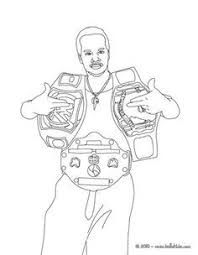 Jeff Hardy Coloring Sheets Luxury 37 Best Coloring Pages Wwe Images