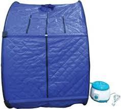portable steam bath online. 3t media 3tm-018 portable steam sauna bath online