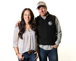 Chip and Joanna Gaines talk moving from ...