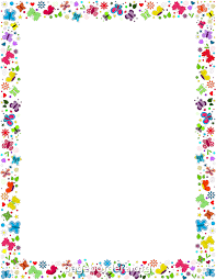 printable frame templates butterfly border etiquetas pinterest butterfly clip art and