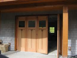sliding garage doorsConcrete Block Garage Designs Awesome Sliding Garage Doors Made