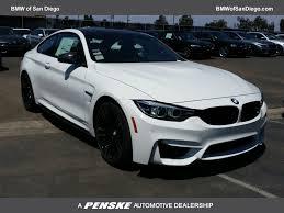 New BMW M4 at BMW of San Diego Serving San Diego, El Cajon ...