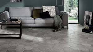 Modern design | Floor tiles for the living room | 100 ideas for the interior