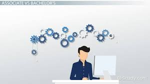 Computer Science Major Jobs Computer Science Associate Vs Bachelors Degree Whats The Difference