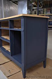 Two tone furniture painting Flat Black Create Your Own Two Tone Furniture Project In Only Few Steps Perfect For Busy Our Home Made Easy Easy How To Diy Your Own Perfect Two Tone Furniture Our Home Made Easy