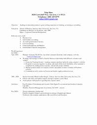 Resume Examples College Students Elegant Undergraduate Resume Sample ...