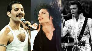 Best Singers Top 10 Greatest Singers Of All Time Best Singers Ever