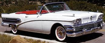 Buick Roadmaster Convertible S Cars Pinterest