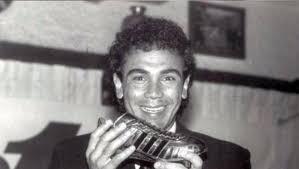 Resultado de imagen de Hugo sanchez bota de oro