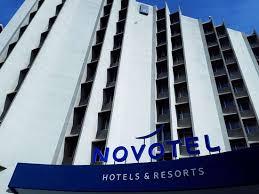 Des Cours De Cuisine Gratuits Au Nlounge Picture Of Novotel Dakar