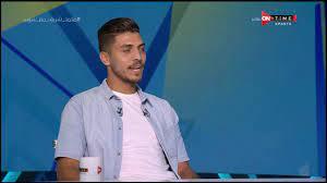 ملعب ONTime - محمد شريف: الزمالك فاوضني لكني وقعت للأهلي قبل إغلاق القيد  الشتوي - YouTube