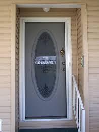 mobile home front doorsSingle Door Examples