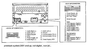toyota corolla stereo wiring diagram 2003 the wiring gmc envoy stereo wiring diagram wire