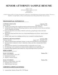 Lawyer Resume Example Gorgeous Corporate Attorney Resume Sample Corporate Attorney Resume Legal