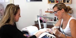 Nehtová Modeláž A Péče Salon Chodov