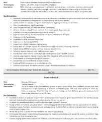 Resume Data Analyst Gorgeous Big Data Resume Elegant Best Of Sample Data Analyst Resume Data