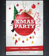 Christmas Flyer Templates Top 20 Christmas Flyer Templates For 2012 56pixels Com