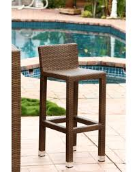 palermo patio furniture abbyson palermo outdoor wicker 29 inch bar stool brown patio furniture wilson and fisher palermo patio furniture covers