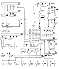 chevy s10, s15, and gmc sonoma pick ups 2003 Cts O2 Wiring Diagram Nissan Xterra Stereo
