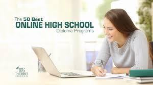 the best online high school diplomas the best schools