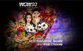 WGW93 Trusted Online Casino in Malaysia, Slots & Sports Betting – WGW93  Malaysia's Blog