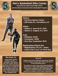 brown basketball on twitter two brown basketball elite cs this summer sign up today