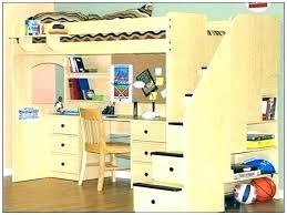loft bed desk combination desk bunk bed combo um size of size bunk beds with desk