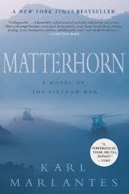 matterhorn books like unbroken