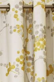Small Picture Best 25 Yellow and grey curtains ideas on Pinterest Yellow