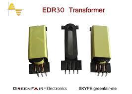 Lighting Transformer Manufacturers Copper Foil Small Volume Lighting Transformer Light Weight