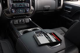 2018 gmc pickup truck. interesting pickup image showing available 4g wifi hotspot inside the 2018 gmc sierra 1500 pickup  truck for gmc
