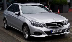File:Mercedes-Benz E 220 CDI Elegance (W 212, Facelift ...