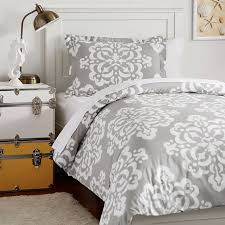 ikat medallion duvet bedding set with duvet cover duvet insert sham sheet set pillow inserts pbteen