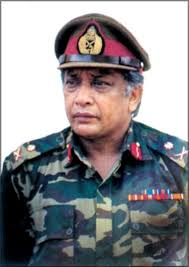 Today is the 15th death anniversary of Lt General Denzil Kobbekaduwa and Major General Vijaya Wimalaratne. - AstroLTTE_news_1186547746468