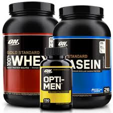 optimum nutrition mens performance stack