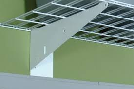 we storage shelves for garage and