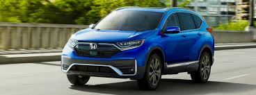 which honda crossover suvs have tpms