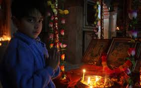 Light That Lamp The Hindu