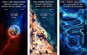 3d Wallpaper Hd Walloop Live Wallpaper ...