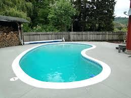 diy pool deck resurfacing options pool deck stamped concrete pool deck resurfacing options diy concrete pool