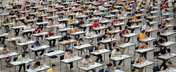 High Stakes Testing   Notes from a Boy   The Window Mass of students taking high stakes test  September           http
